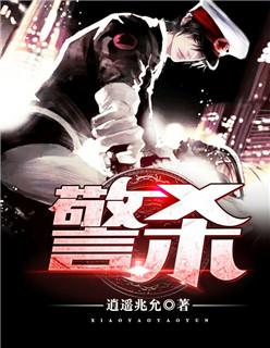警杀Ⅰ:Z城风云